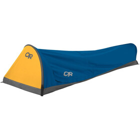 Outdoor Research Stargazer Bivy, cobalt/solaria